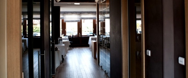 Restaurant Au Vieux Couvent - Rhinau