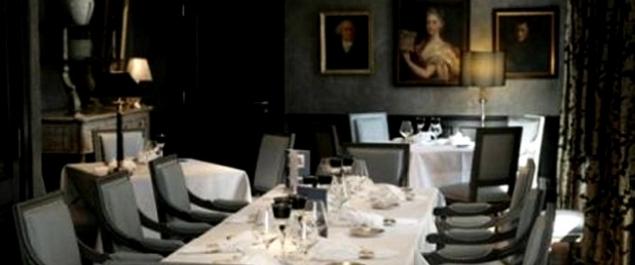 Restaurant Au Soldat de l'An II - Phalsbourg