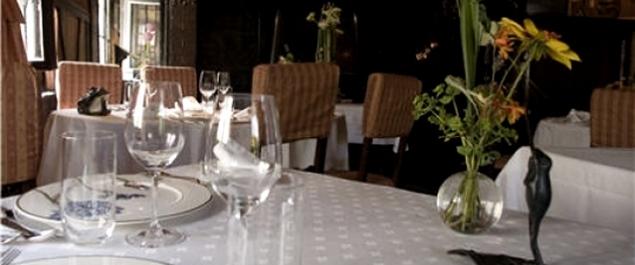Restaurant Auberge de la Grenouillère - La Madelaine-sous-Montreuil