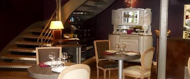 Restaurant L'Hôte Antique - Blois