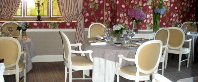 Restaurant Auberge du Dun - Le Bourg-Dun