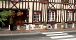 Restaurant Auberge du Vieux Logis - Conteville