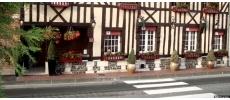 Auberge du Vieux Logis Haute gastronomie Conteville