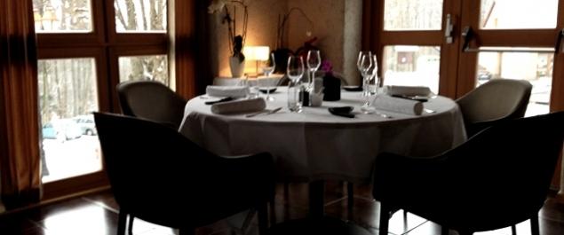 Restaurant Auberge Frankenbourg - La Vancelle