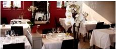 Aux Terrasses Haute gastronomie Tournus