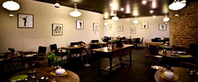 Restaurant Aux Terrasses - Tournus