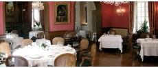 Le Restaurant de l'Hôtel Château de Ligny Haute gastronomie Ligny-en-Cambrésis