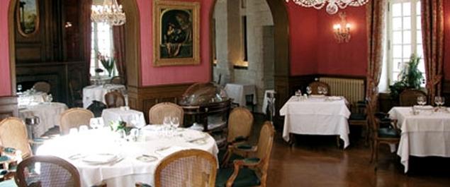 Restaurant Le Restaurant de l'Hôtel Château de Ligny - Ligny-en-Cambrésis