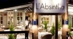 Restaurant L'Absinthe - Honfleur