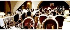 Restaurant Jean Michel Turin (Château de Vauchoux****) Haute gastronomie Port-Sur-Saône