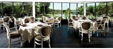 Le Restaurant du Château du Mont Joly Haute gastronomie Sampans