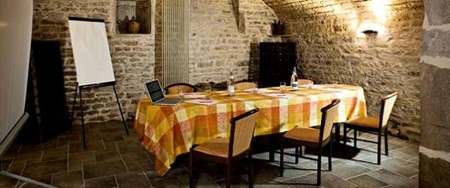 Restaurant Le Restaurant du Château du Mont Joly - Sampans