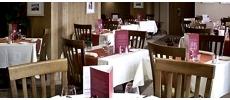La Rotisserie (Mercure Abbeville Centre****) Traditionnel Abbeville