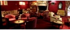 Le Restaurant de l'Hostellerie La Briqueterie Haute gastronomie Vinay