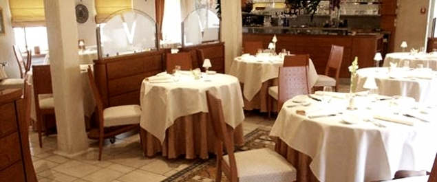 Restaurant Il Cortile - Mulhouse
