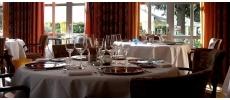 La Bonne Auberge Haute gastronomie Stiring-Wendel