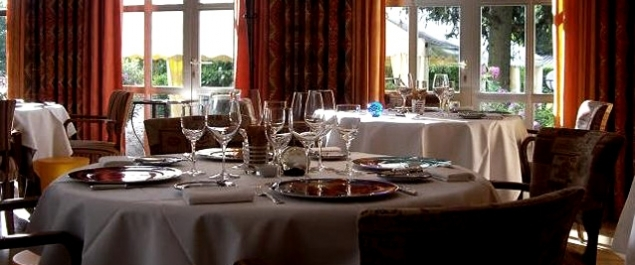 Restaurant La Bonne Auberge - Stiring-Wendel