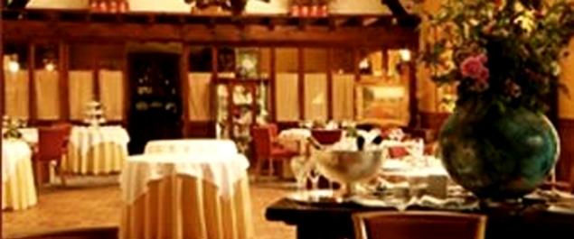 Restaurant La Grange de Belle-Église - Belle-Église