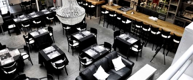 Menus Restaurant La Madeleine Sens