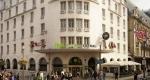 Restaurant Le Central (Ibis Styles Dijon Central***)