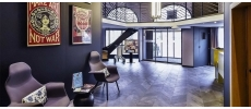 Le Central (Ibis Styles Dijon Central***) Traditionnel Dijon