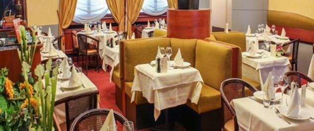 Restaurant Le Central (Ibis Styles Dijon Central***) - Dijon