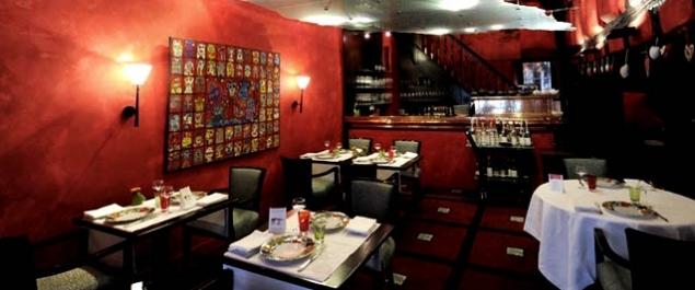 Restaurant la table du gourmet haute gastronomie riquewihr - Restaurant riquewihr table du gourmet ...