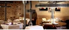 Restaurant L'Amaryllis Haute gastronomie Saint-Remy