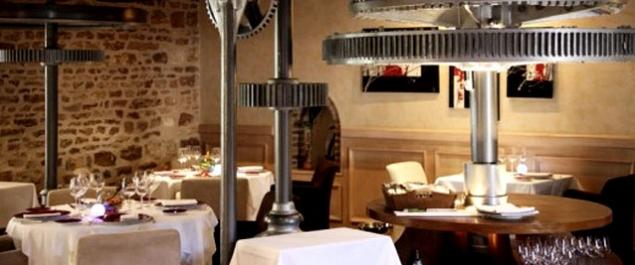 Restaurant L'Amaryllis - Saint-Remy