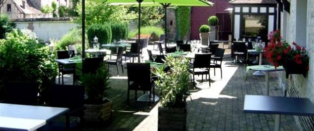 Restaurant L'Auberge de la Pomme - Les Damps
