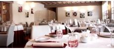 Le Bec au Cauchois Haute gastronomie Valmont
