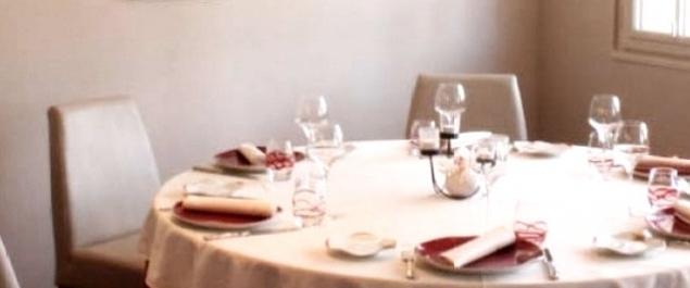 Restaurant Le Bec au Cauchois - Valmont