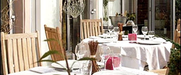 Restaurant Au Fil des Saisons - Etupes