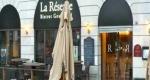 Restaurant La Réserve (Le mans)