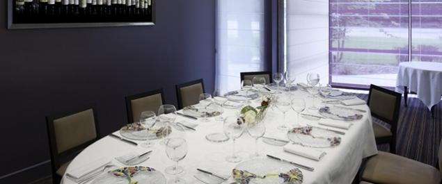 Restaurant Auberge des Matfeux - Arnage