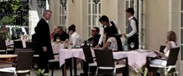 Restaurant Le Montrachet - Puligny-Montrachet