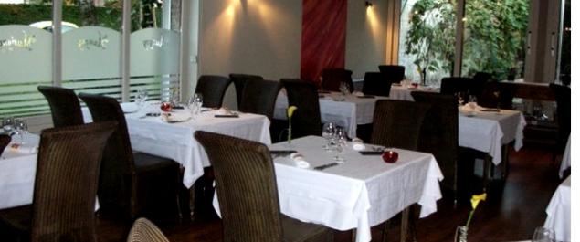 Restaurant Le Musigny - Valenciennes