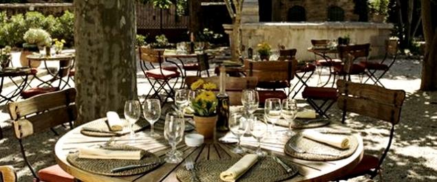 Restaurant La Bastide des Magnans - Vidauban