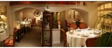 Restaurant Le Saint-Martin Haute gastronomie Montbéliard