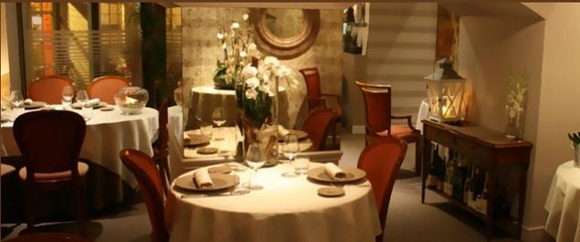Restaurant Le Saint-Martin - Montbéliard