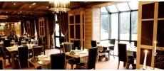 Les Jardins de Sophie Haute gastronomie Xonrupt-Longemer