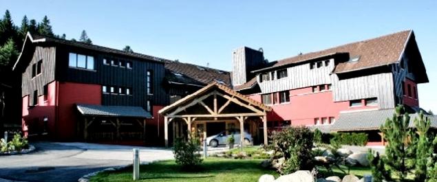 Restaurant Les Jardins de Sophie - Xonrupt-Longemer