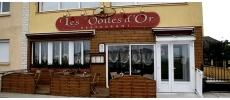 Les Voiles d'Or Haute gastronomie Dieppe