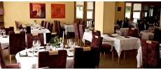 L'Etang du Moulin Haute gastronomie Bonnétage