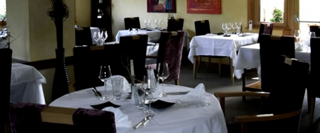 Restaurant L'Etang du Moulin - Bonnétage