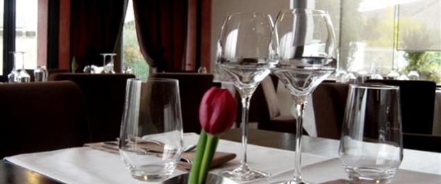 Restaurant Meulien - Tournus