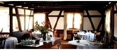 La Nouvelle Auberge Haute gastronomie Wihr-au-Val
