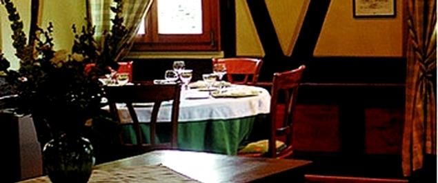Restaurant La Nouvelle Auberge - Wihr-au-Val