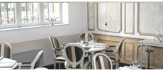 El Theatris Gastronomique Metz