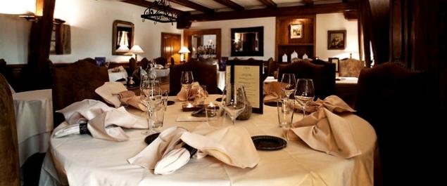 Restaurant Philippe Bohrer - Rouffach